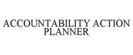 ACCOUNTABILITY ACTION PLANNER