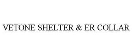 VETONE SHELTER & ER COLLAR
