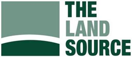 THE LAND SOURCE