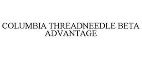 COLUMBIA THREADNEEDLE BETA ADVANTAGE