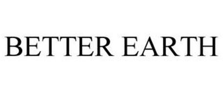 BETTER EARTH