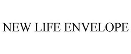 NEW LIFE ENVELOPE