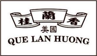 QUE LAN HUONG