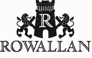 R ROWALLAN