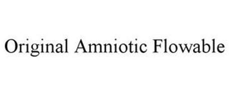 ORIGINAL AMNIOTIC FLOWABLE