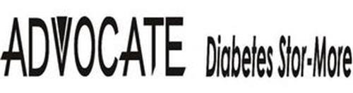 ADVOCATE DIABETES STOR-MORE