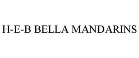 H-E-B BELLA MANDARINS