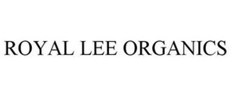 ROYAL LEE ORGANICS