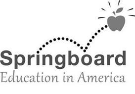 SPRINGBOARD EDUCATION IN AMERICA