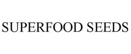 SUPERFOOD SEEDS