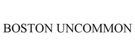 BOSTON UNCOMMON