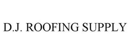 D.J. ROOFING SUPPLY