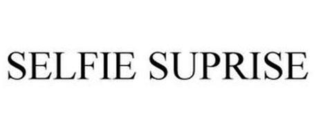 SELFIE SURPRISE