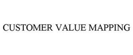 CUSTOMER VALUE MAPPING