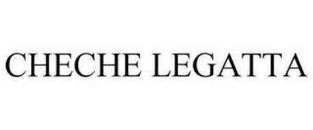 CHECHE LEGATTA