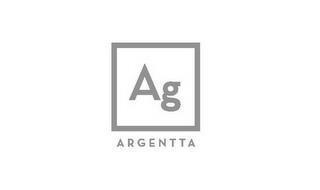 AG ARGENTTA