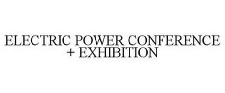 ELECTRIC POWER CONFERENCE + EXHIBITION