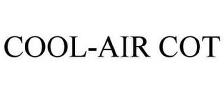COOL-AIR COT