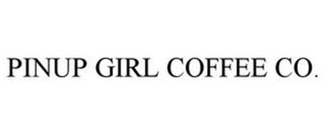 PINUP GIRL COFFEE CO.
