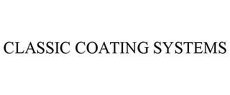 CLASSIC COATING SYSTEMS
