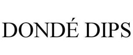 DONDÉ DIPS
