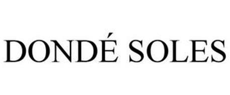 DONDÉ SOLES