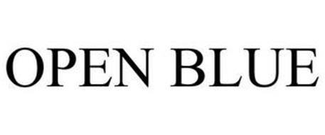 OPEN BLUE