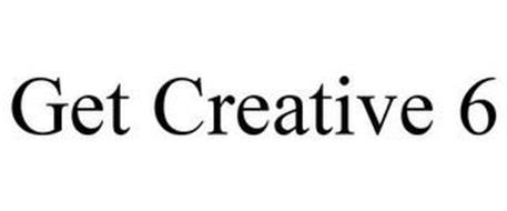 GET CREATIVE 6