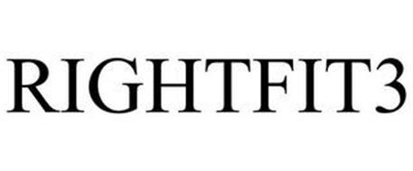 RIGHTFIT3