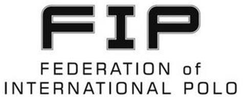 F I P FEDERATION OF INTERNATIONAL POLO