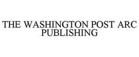 THE WASHINGTON POST ARC PUBLISHING
