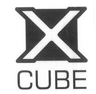 X CUBE