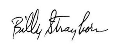 BILLY STRAYHORN