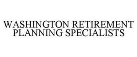 WASHINGTON RETIREMENT PLANNING SPECIALISTS