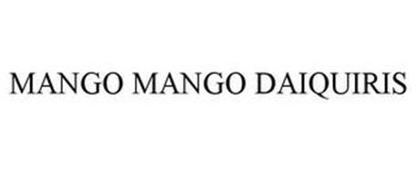 MANGO MANGO DAIQUIRIS