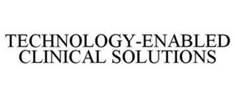TECHNOLOGY-ENABLED CLINICAL SOLUTIONS