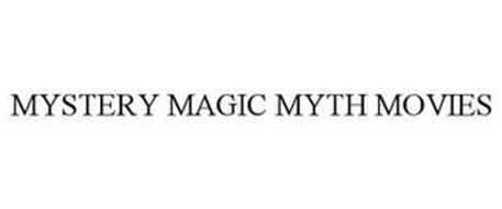 MYSTERY MAGIC MYTH MOVIES