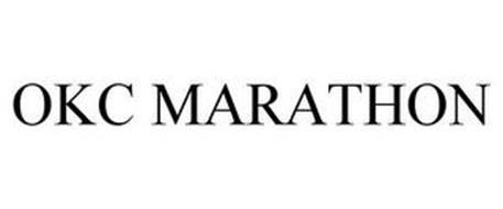 OKC MARATHON