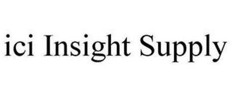 ICI INSIGHT SUPPLY
