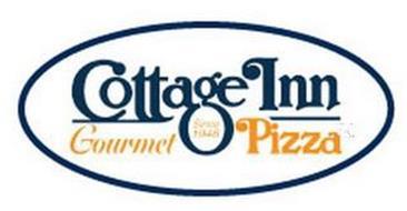 COTTAGE INN GOURMET PIZZA SINCE 1948
