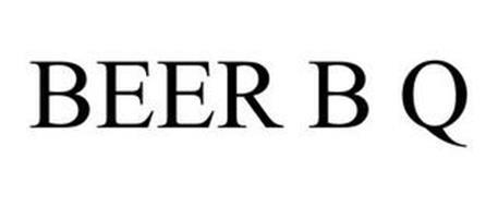 BEER B Q