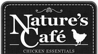 NATURE'S CAFÉ CHICKEN ESSENTIALS