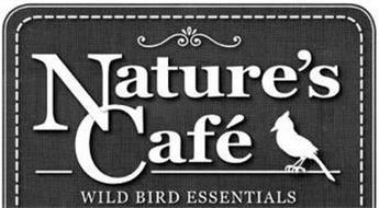 NATURE'S CAFÉ WILD BIRD ESSENTIALS