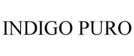 INDIGO PURO