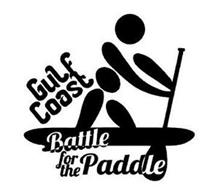 GULF COAST BATTLE FOR THE PADDLE