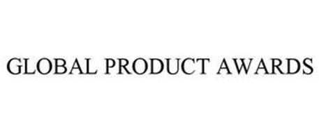 GLOBAL PRODUCT AWARDS