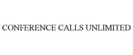 CONFERENCE CALLS UNLIMITED