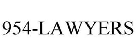 954-LAWYERS