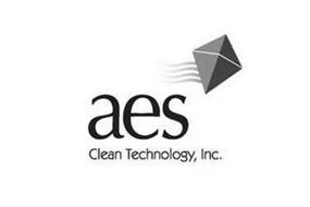 AES CLEAN TECHNOLOGY, INC.