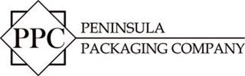 PPC PENINSULA PACKAGING COMPANY